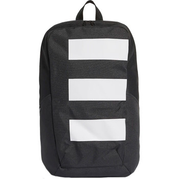 Torby Biodrówki adidas Originals Parkhood 3-Stripes Backpack ED0260 Czarne