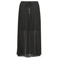 tekstylia Damskie Spódnice Ikks BK27955 Czarny