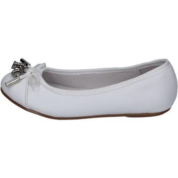 Buty Dziewczynka Baleriny Enrico Coveri Balerinki BN702 Biały