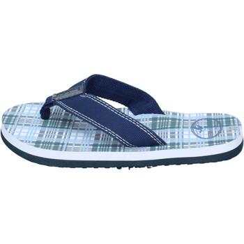 Buty Chłopiec Sandały Brooksfield BN713 Niebieski