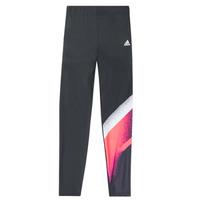tekstylia Dziewczynka Legginsy adidas Performance YG UC TIGHT Czarny