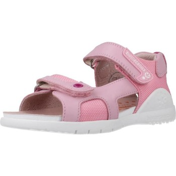 Buty Dziewczynka Sandały sportowe Biomecanics 202193 Rose