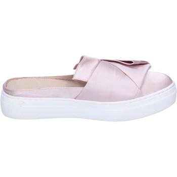 Buty Damskie Sandały Uma Parker Sandały BN762 Różowy