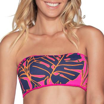tekstylia Damskie Bikini: góry lub doły osobno Maaji 3062SBA05 670 Różowy