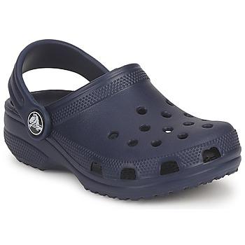 Buty Dziecko Chodaki Crocs CLASSIC KIDS Marine