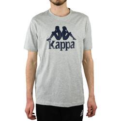 tekstylia Męskie T-shirty i Koszulki polo Kappa Caspar T-Shirt 303910-15-4101M Szare