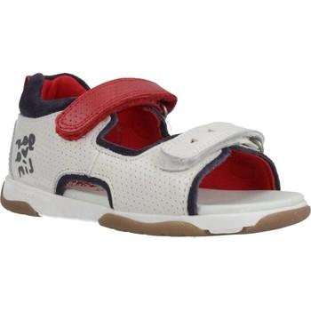 Buty Chłopiec Sandały Garvalin 202336 Biały