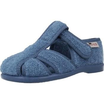 Buty Chłopiec Obuwie domowe Vulladi 5170 052 Niebieski
