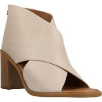 Buty Damskie Sandały Carmela 67129C Brązowy