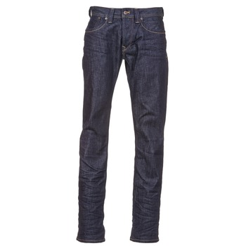 Jeansy straight leg Pepe jeans CASH