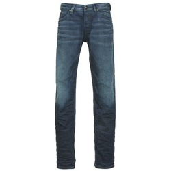 Jeansy straight leg Diesel BELTHER