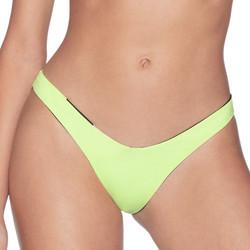 tekstylia Damskie Bikini: góry lub doły osobno Maaji 3175SDC01 960 Żółty