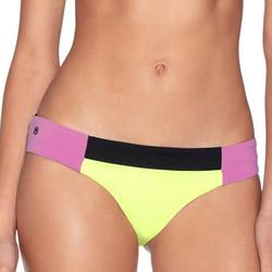 tekstylia Damskie Bikini: góry lub doły osobno Maaji 3176SBC01 960 Żółty