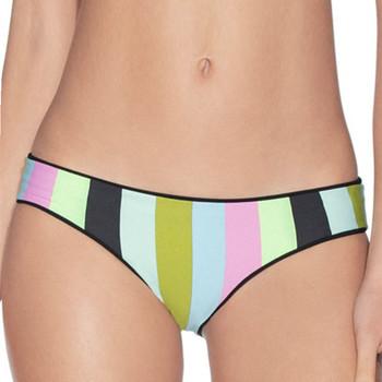 tekstylia Damskie Bikini: góry lub doły osobno Maaji 3007SCC50 001 Czarny
