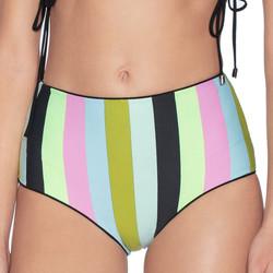 tekstylia Damskie Bikini: góry lub doły osobno Maaji 3172SBC01 001 Czarny