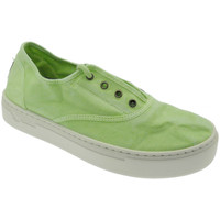 Buty Damskie Tenis Natural World NAW6112E641bu verde