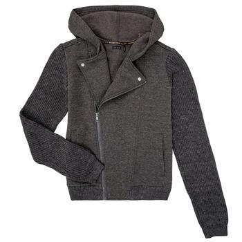 tekstylia Chłopiec Bluzy Ikks XR17053 Szary