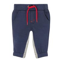 tekstylia Chłopiec Spodnie dresowe Ikks XR23011 Szary