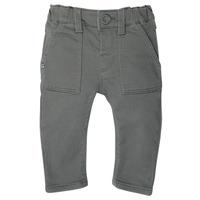 tekstylia Chłopiec Jeansy slim fit Ikks XR29061 Zielony