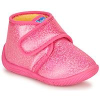 Buty Dziewczynka Obuwie domowe Chicco TAXO Różowy