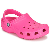 Buty Dziecko Chodaki Crocs CLASSIC KIDS Różowy