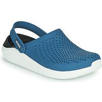 Buty Chodaki Crocs LITERIDE CLOG Niebieski