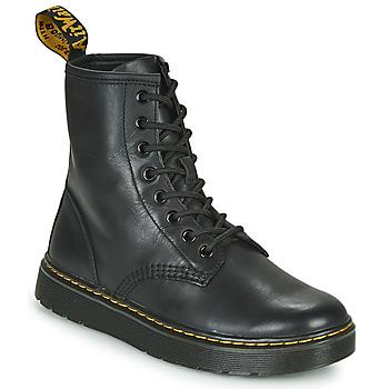 Buty Buty za kostkę Dr Martens 1460 TALIB Czarny