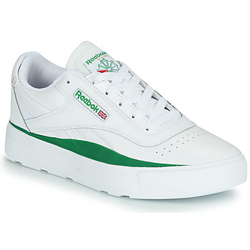 Buty Trampki niskie Reebok Classic REEBOK LEGACY COURT Biały / Beżowy / Zielony