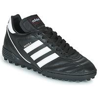 Buty Piłka nożna adidas Performance KAISER 5 TEAM Czarny