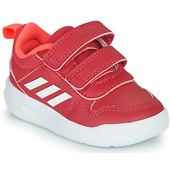Buty Dziewczynka Trampki niskie adidas Performance TENSAUR I Różowy / Biały