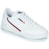 Buty Trampki niskie adidas Originals CONTINENTAL 80 VEGA Biały