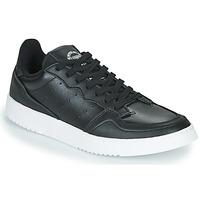 Buty Trampki niskie adidas Originals SUPERCOURT Czarny