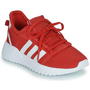 Buty Dziecko Trampki niskie adidas Originals U_PATH RUN C Czerwony