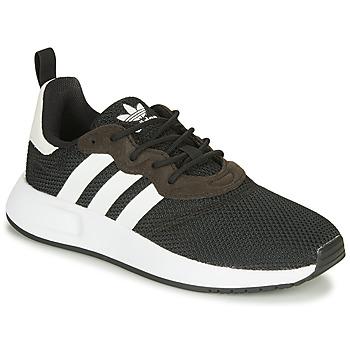 Buty Chłopiec Trampki niskie adidas Originals X_PLR S J Czarny