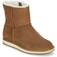 Buty Damskie Śniegowce Helly Hansen ANNABELLE BOOT Camel