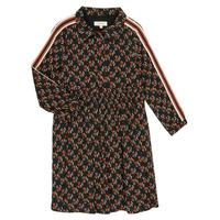 tekstylia Dziewczynka Sukienki krótkie Catimini CR30005-02-C Wielokolorowy