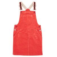 tekstylia Dziewczynka Sukienki krótkie Catimini CR31025-67-C Czerwony