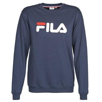 tekstylia Bluzy Fila PURE Crew Sweat Niebieski / Fonce
