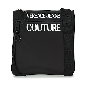 Torby Męskie Torby / Saszetki Versace Jeans Couture YZAB6A Czarny