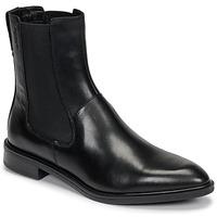 Buty Damskie Buty za kostkę Vagabond Shoemakers FRANCES Czarny