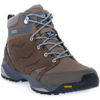 Buty Męskie Trekking Trezeta CARRIE WP BROWN Marrone