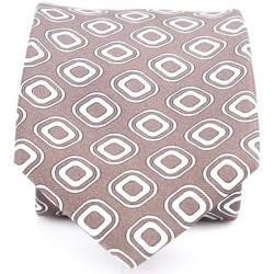 tekstylia Męskie Krawaty i akcesoria  Marzullo P656 Wielokolorowy