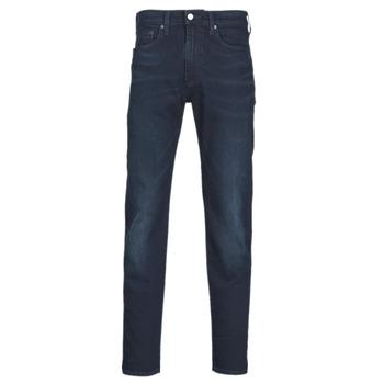tekstylia Męskie Jeansy straight leg Levi's 502 REGULAR TAPER Blue / Adv