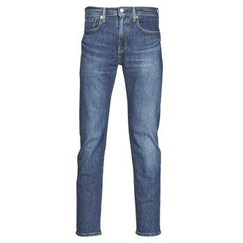 tekstylia Męskie Jeansy straight leg Levi's 502 REGULAR TAPER Wagyu / Moss