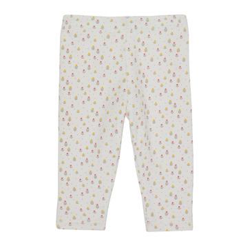 tekstylia Dziewczynka Legginsy Carrément Beau Y94195 Wielokolorowy