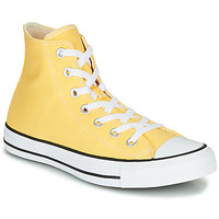 Buty Trampki wysokie Converse Chuck Taylor All Star - Seasonal Color Żółty