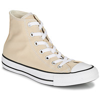 Buty Trampki wysokie Converse CHUCK TAYLOR ALL STAR - SEASONAL COLOR Beżowy