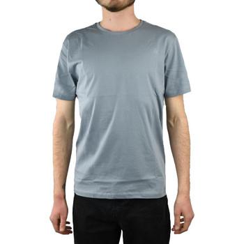 tekstylia Męskie T-shirty z krótkim rękawem The North Face Simple Dome Tee TX5ZDK1 Szare