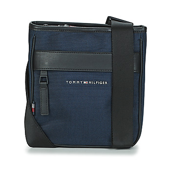 Torby Męskie Torby / Saszetki Tommy Hilfiger ELEVATED NYLON MINI CROSSOVER Marine