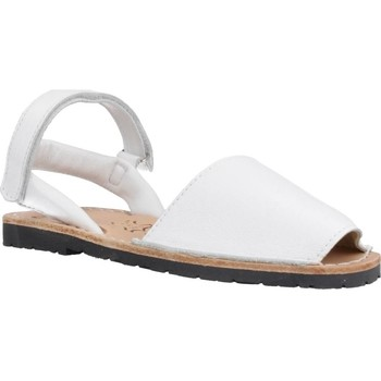 Buty Dziewczynka Sandały Ria 20090 Biały